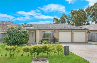 Picture of 24 Aberdour Ave, Rouse Hill NSW 2155