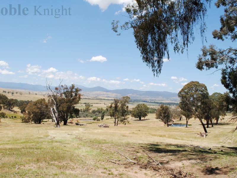 Lot 6 Drakes Hill Road, Mansfield VIC 3722, Image 0