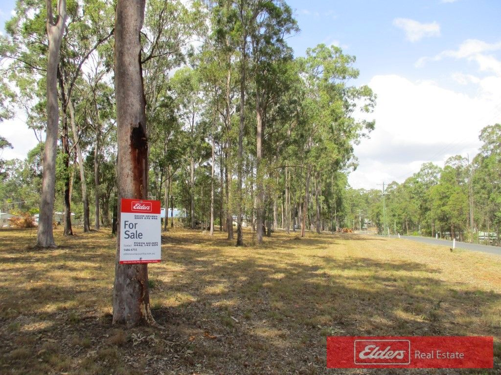Lot 63 Deephouse Road, Bauple QLD 4650, Image 0