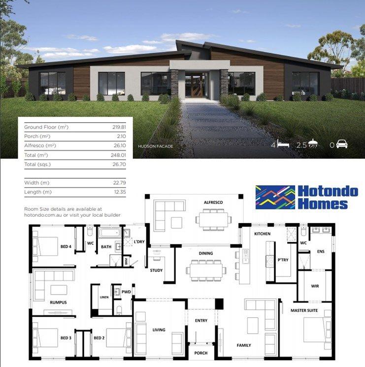 Neville Morton Drive, Crescent Head NSW 2440, Image 1