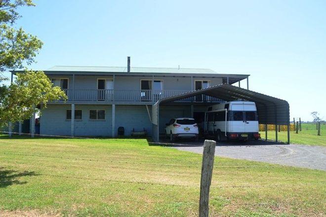 Picture of 56 Upper Belmore River Road, BELMORE RIVER NSW 2440