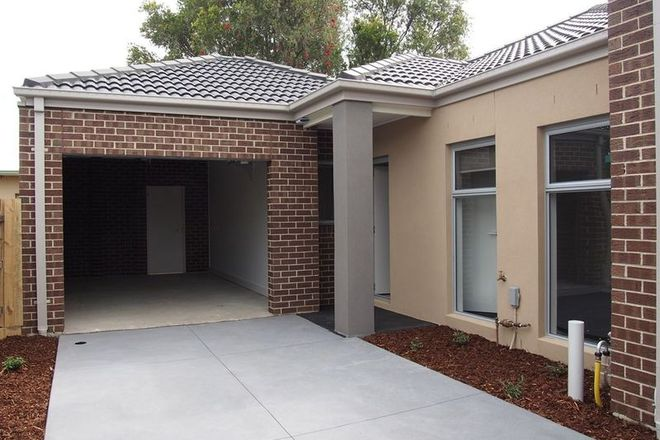 Picture of 3/120 Woods Street, NEWPORT VIC 3015