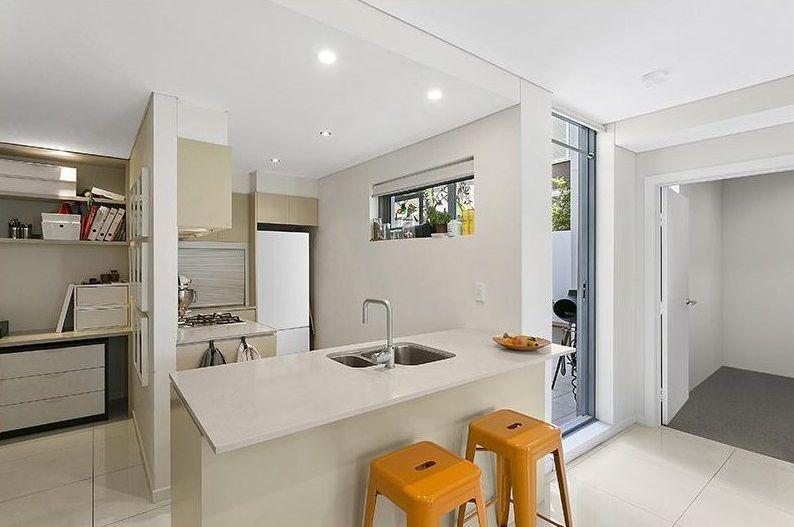 8/8 Jaques Avenue, Bondi Beach NSW 2026, Image 2