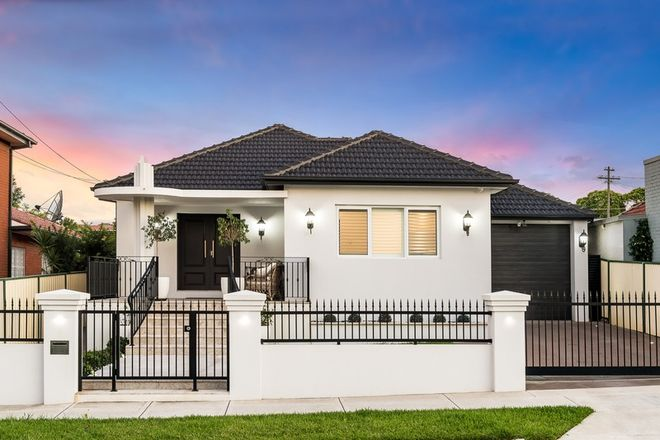 Picture of 172 William Street, EARLWOOD NSW 2206