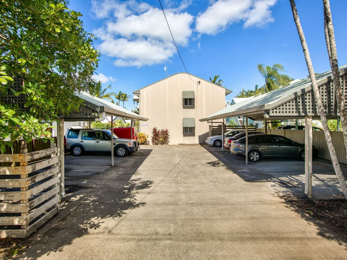 6/23 Balaclava Road, Earlville QLD 4870, Image 0