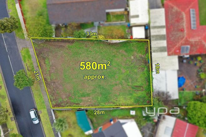 Picture of 3 Werona Court, MEADOW HEIGHTS VIC 3048