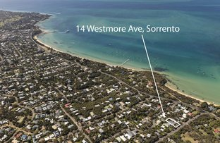 Picture of 14 Westmore Avenue, Sorrento VIC 3943
