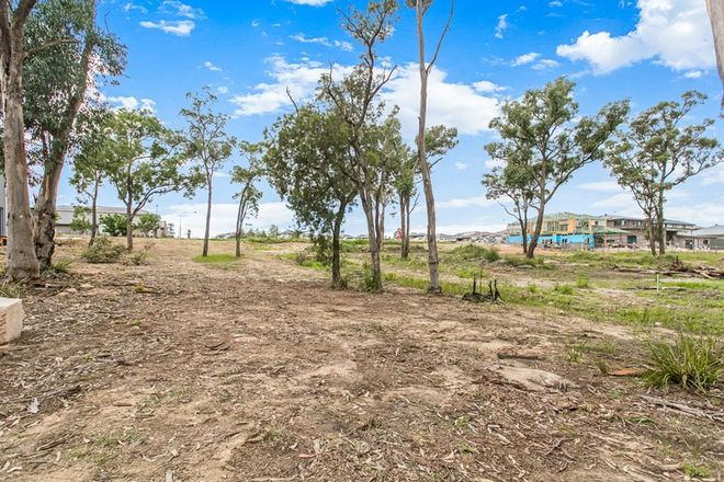 Picture of 35a Springbrook Boulevard, NORTH KELLYVILLE NSW 2155