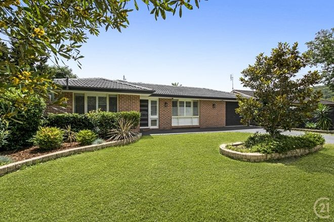 Picture of 2 Acorn Place, OURIMBAH NSW 2258