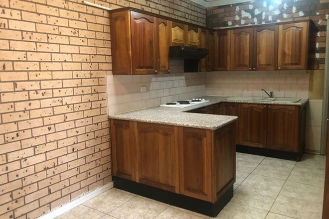 Picture of 2/73 The Avenue, CANLEY VALE NSW 2166
