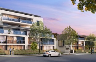 Picture of 9/15-19 Edgehill Avenue, Botany NSW 2019