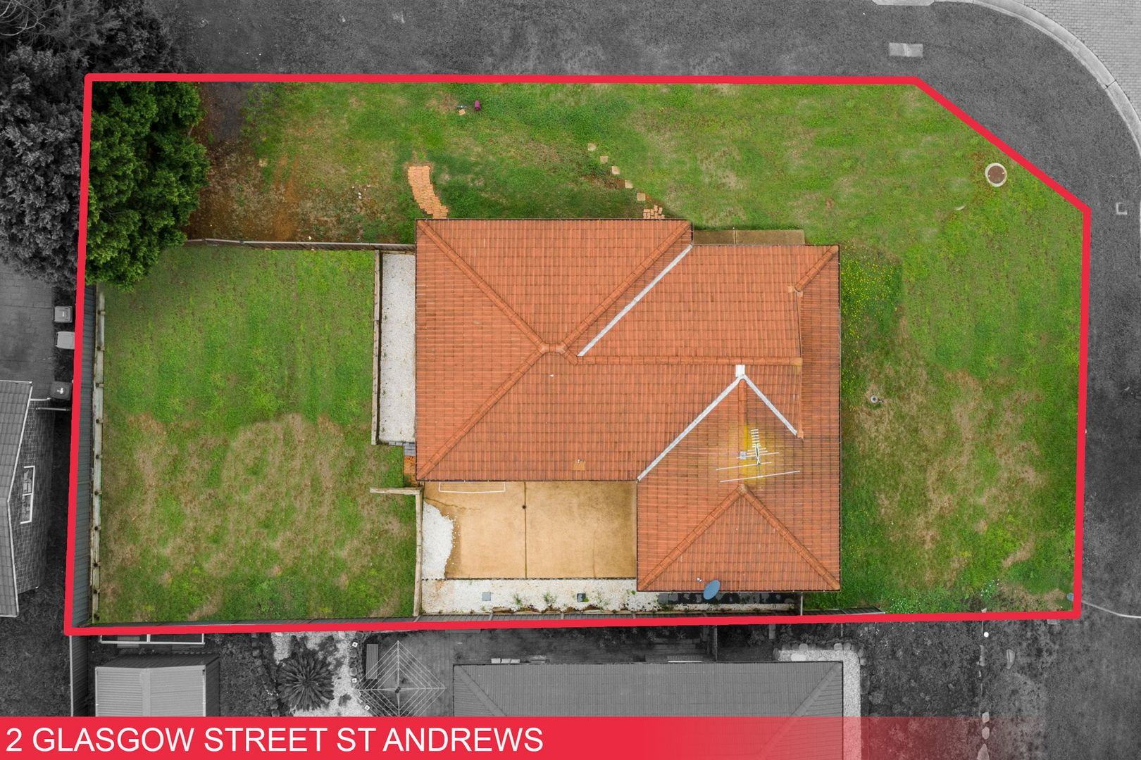 2 Glasgow Street, St Andrews NSW 2566, Image 0