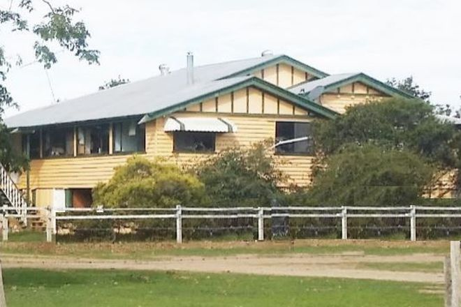 Picture of 36 Brightview Road, REGENCY DOWNS QLD 4341