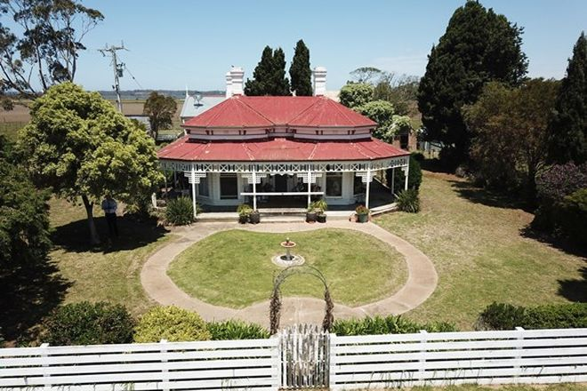 Picture of 17 Lakeview Drive, BROADLANDS VIC 3875