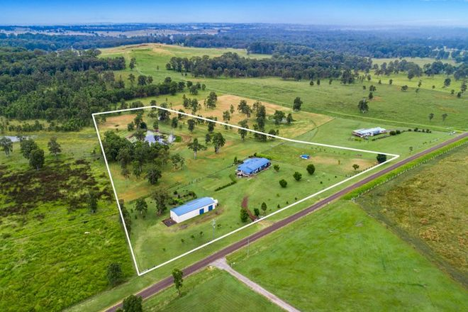 Picture of 350 Brookers Road, SHANNON BROOK NSW 2470