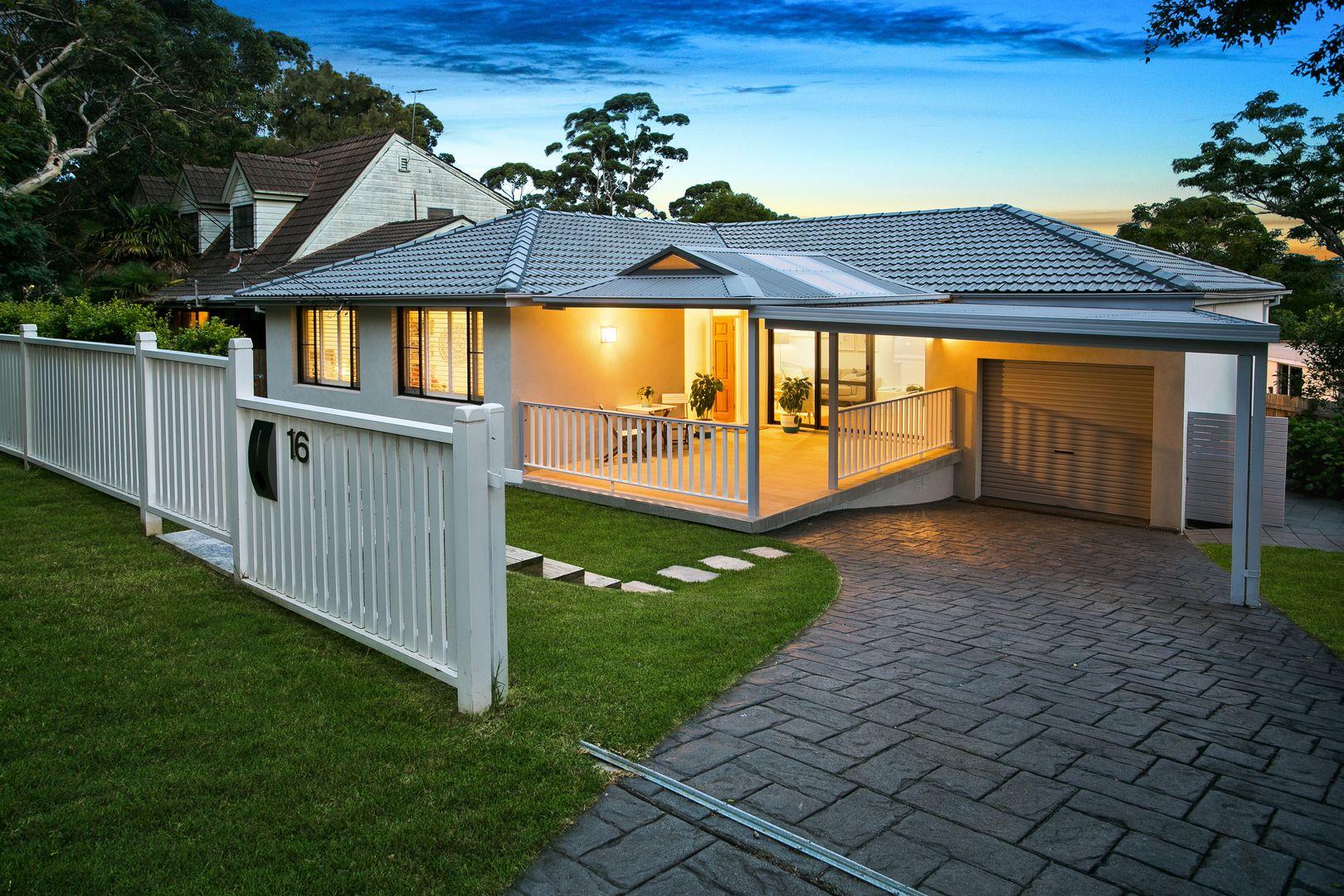 16 Brooker Avenue, Beacon Hill NSW 2100, Image 0