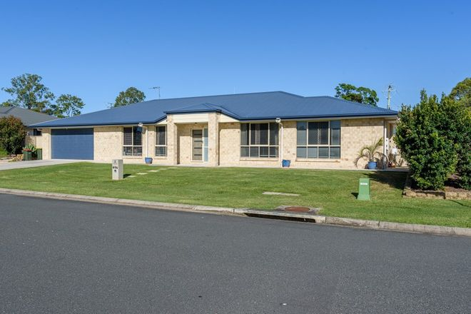 Picture of 2 Myna Street, UPPER CABOOLTURE QLD 4510