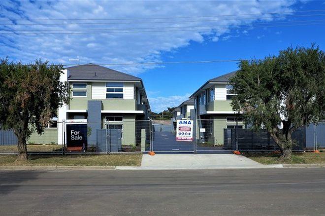 Picture of 96-100 Princess Street, WERRINGTON NSW 2747