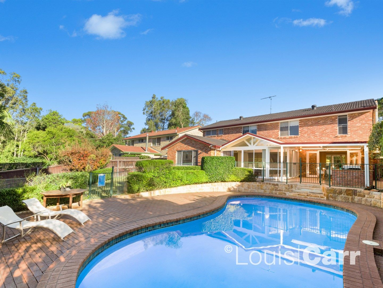 150 Francis Greenway Drive, Cherrybrook NSW 2126, Image 0