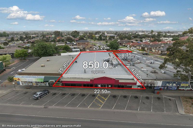 748-760 HIGH STREET, Epping VIC 3076, Image 0