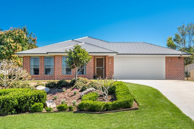Picture of 34 Ryces Drive, CLUNES NSW 2480