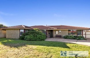 Picture of 3 Nirvana  Place, Melton West VIC 3337
