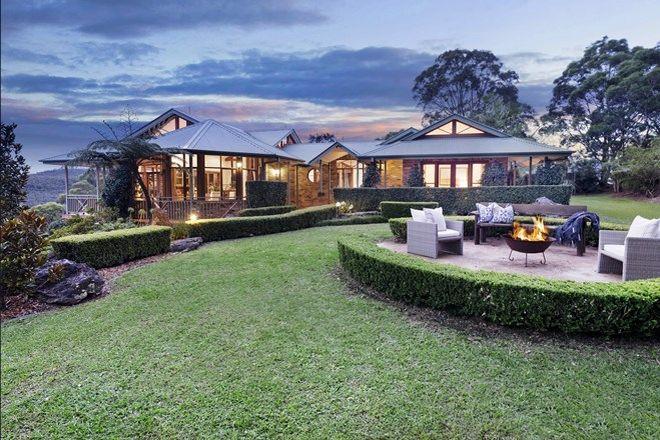 Picture of 26 Dendrobium  Crescent, ELANORA HEIGHTS NSW 2101