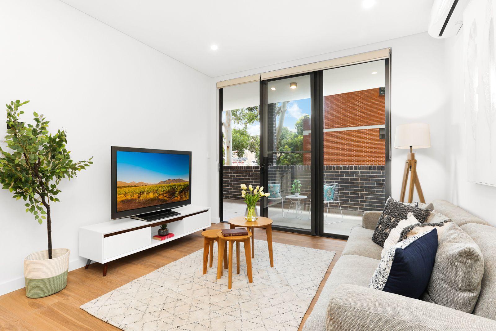 102/2 Murrell Street, Ashfield NSW 2131, Image 1