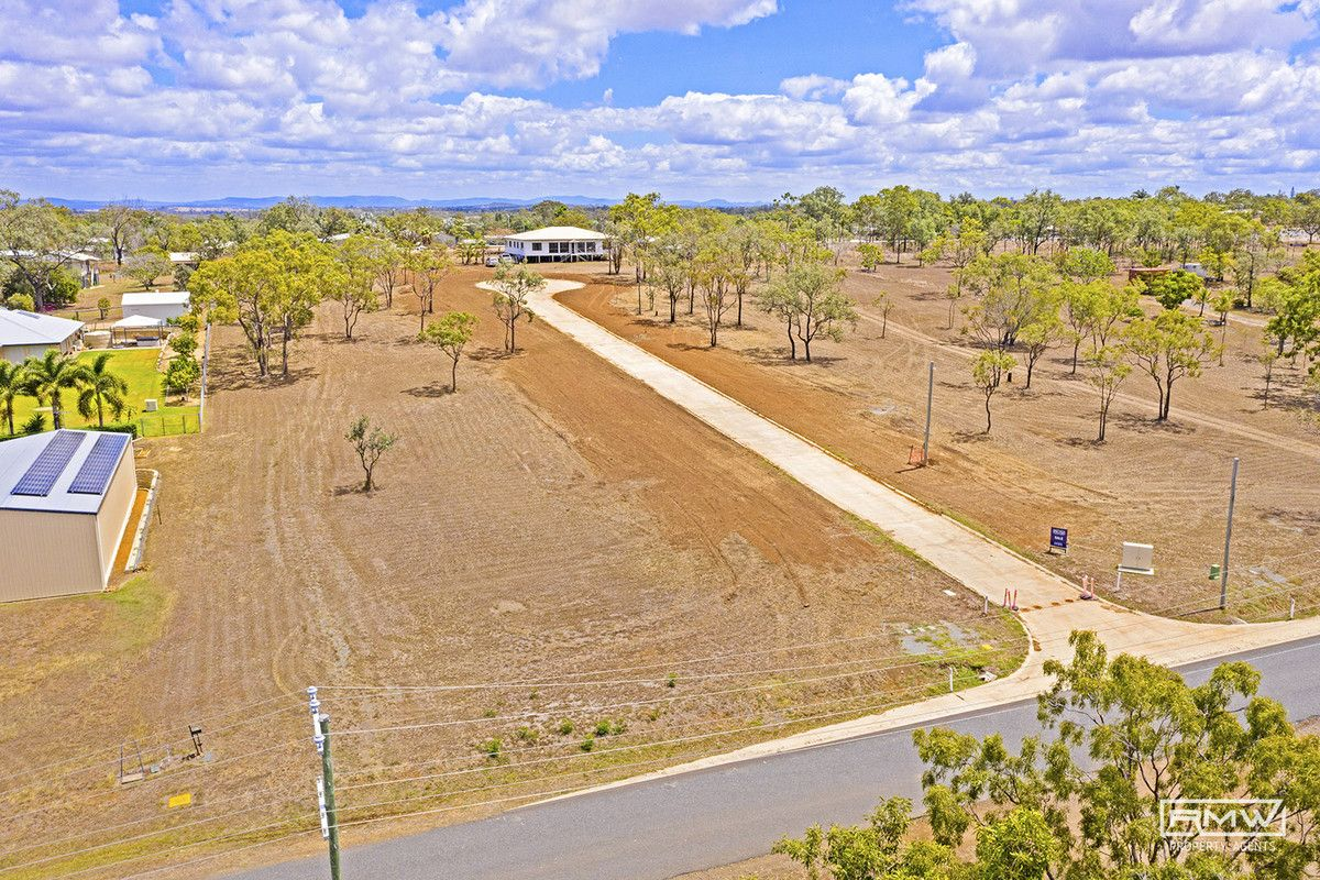Lot 5 Bunya Road, Parkhurst QLD 4702, Image 1