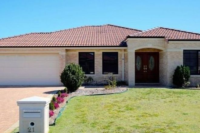Picture of 21 Longleaf Drive, CLARKSON WA 6030