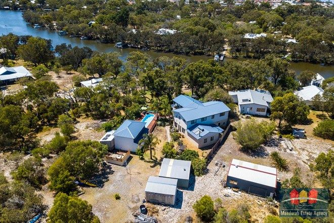 Picture of 2 Ballee Island, SOUTH YUNDERUP WA 6208