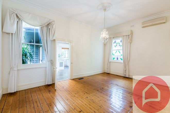 Picture of 16 Lennox Street, HAWTHORN VIC 3122
