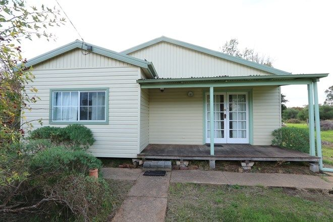 Picture of 1. Holts Lane, BEALIBA VIC 3475