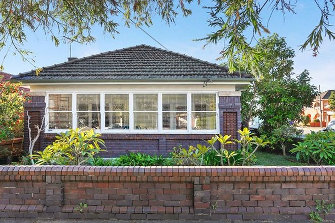 Picture of 41 Roslyn Avenue, BRIGHTON-LE-SANDS NSW 2216