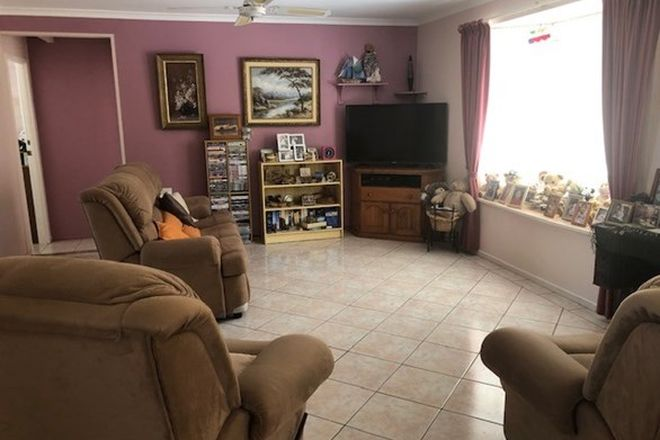 Picture of 52 Marshall Avenue, MAROONDAN QLD 4671