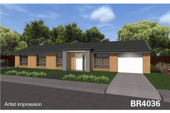 Picture of Lot 28 Oakland Park Drive, HAZELDEAN QLD 4515
