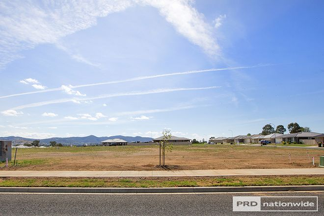 Picture of Lot 2 Marathon Street, TAMWORTH NSW 2340