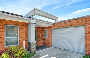 Picture of 5/13 Linden Avenue, Ivanhoe VIC 3079