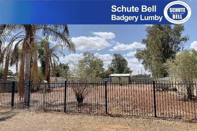 Picture of 165 Anson St, BOURKE NSW 2840
