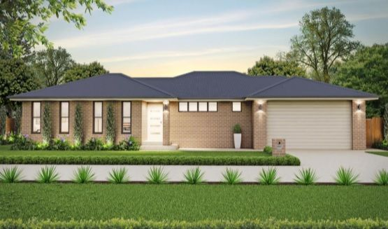 Lot 3 First Ave, Marsden QLD 4132, Image 0