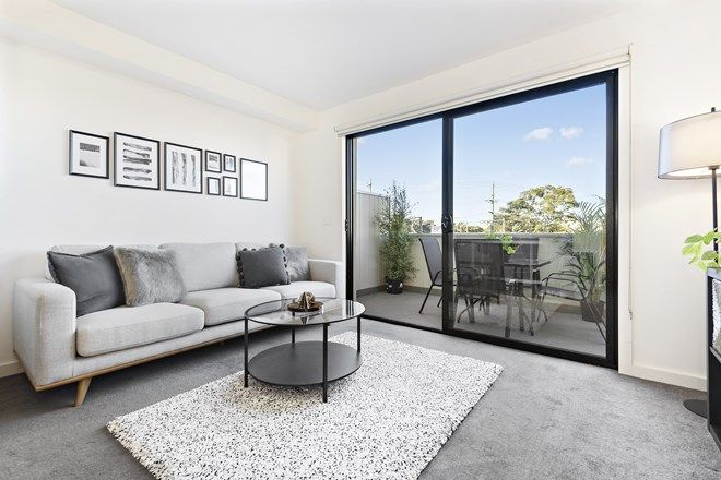 Picture of 103/90 Wellington Road, CLAYTON VIC 3168