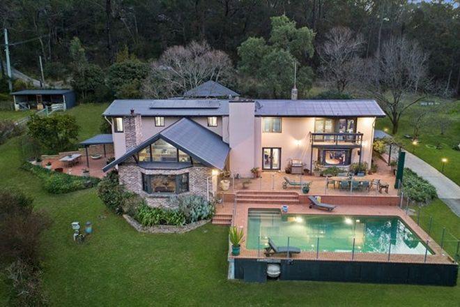 Picture of 12 Woodland Road, ANNANGROVE NSW 2156
