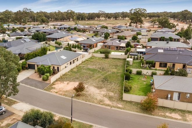 Picture of 20 Alana Court, MARONG VIC 3515
