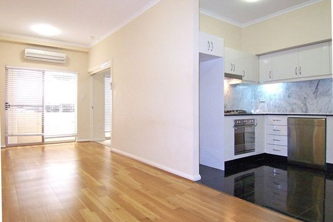 Picture of 20/13-17 Greek St, GLEBE NSW 2037