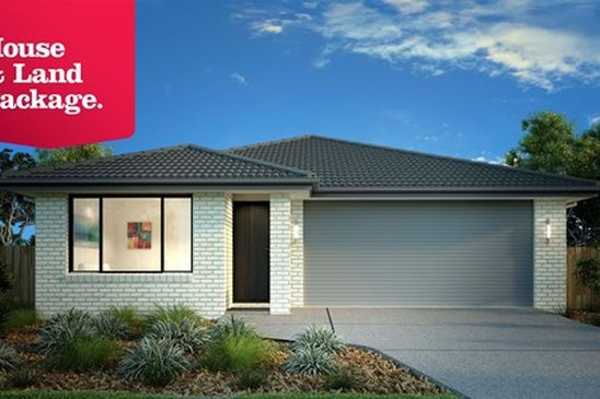 Picture of Lot 307, Seater Close, HORSHAM VIC 3400
