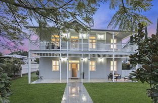 Picture of 50 Bertha Street, Wooloowin QLD 4030