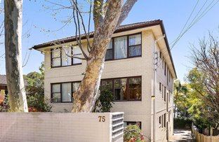 Picture of 5/75 Glassop Street, Balmain NSW 2041