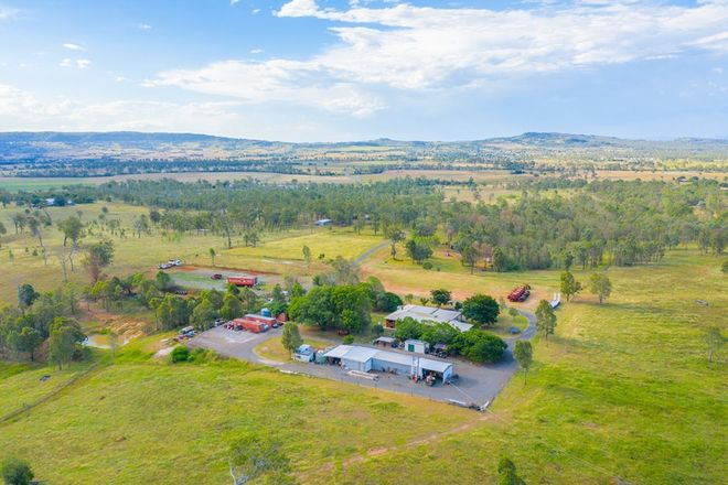 Picture of 100 Cob Lane, EBENEZER QLD 4340