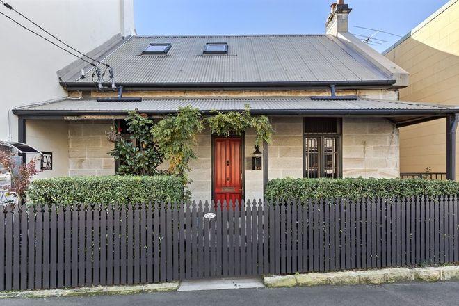 Picture of 147 Darling Street, BALMAIN NSW 2041