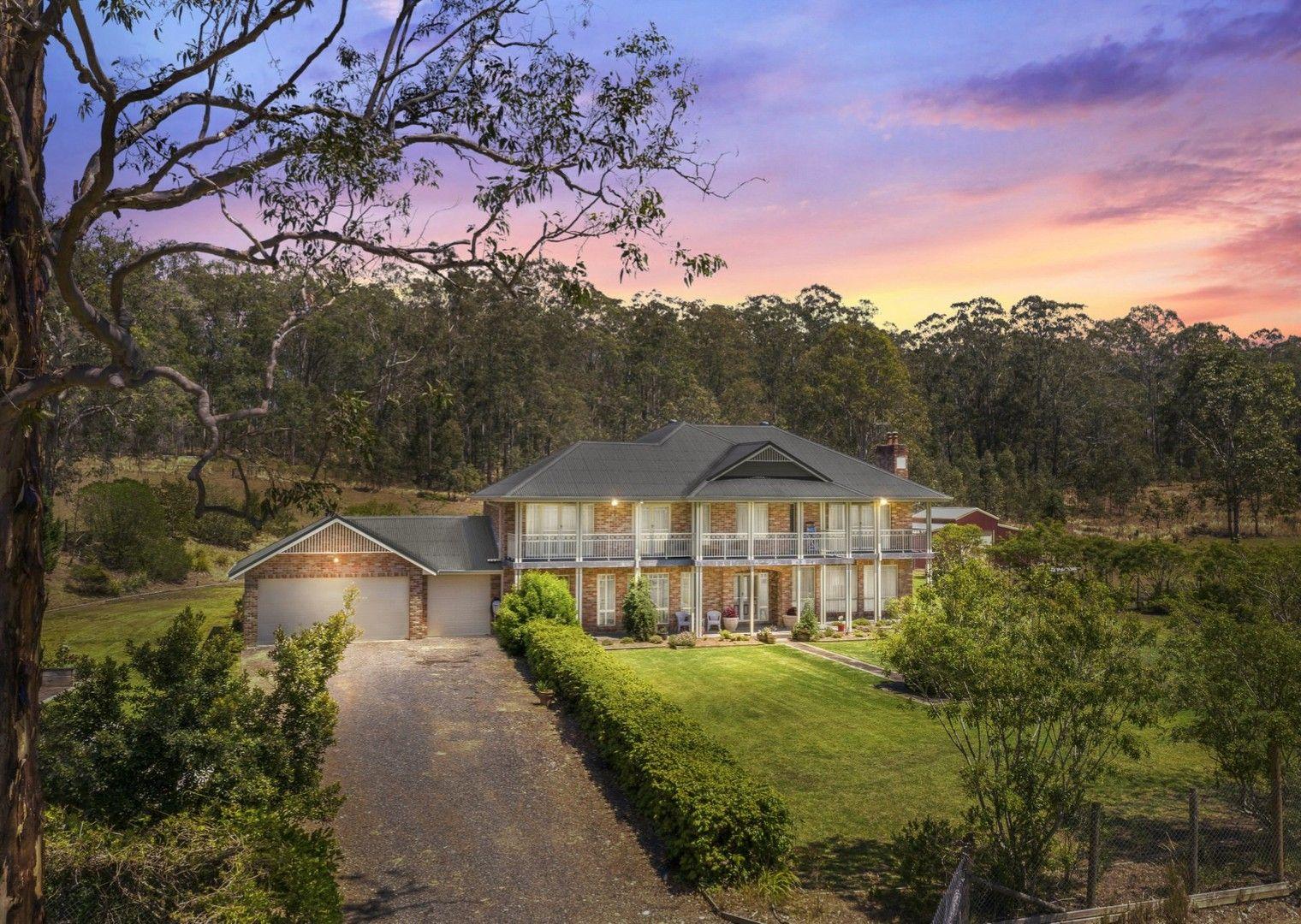 38 Cheers Road, Melinga NSW 2430, Image 0